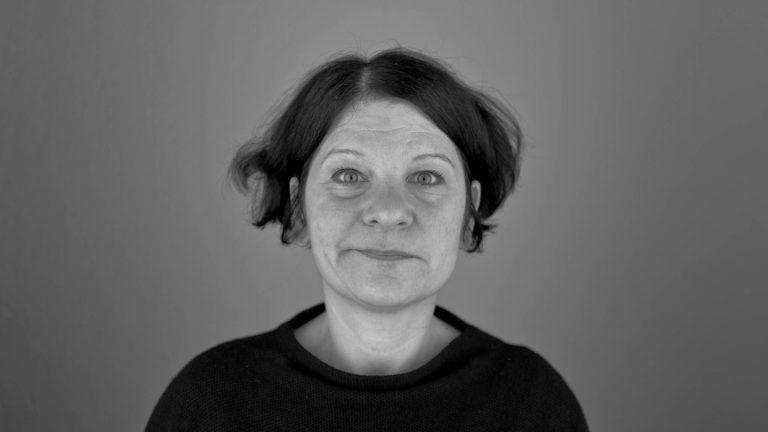 Portrait Kathrin Burghardt